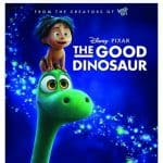Pre-Order The Good Dinosaur (BD + DVD + Digital) [Blu-ray] and Save 43%, Free Shipping Eligible! (Ships Tomorrow)