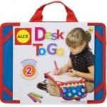 Save 33% on the ALEX Toys Artist Studio Desk To Go, Free Shipping Eligible!