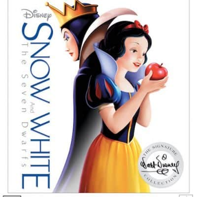 Free Printable Snow White and the Seven Dwarfs Coloring Sheets and Activity Pages!