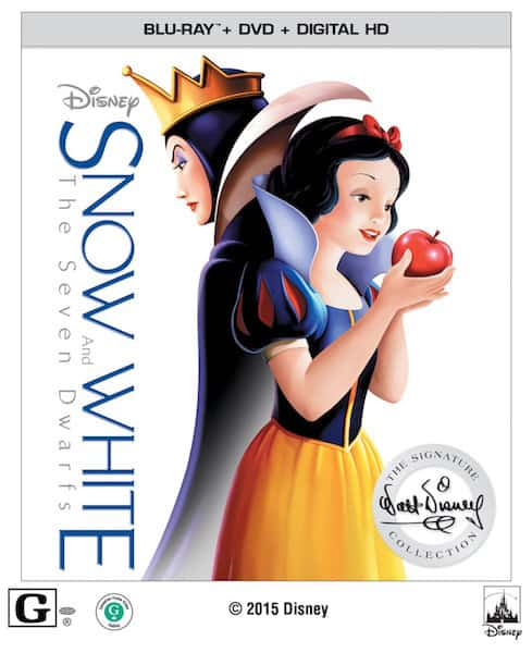 Snow White and the Seven Dwarfs Coloring Pages (6) | Disneyclips.com | 600x489