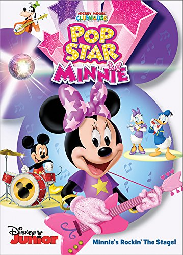 Free Minnie Mouse Printable Coloring Pages