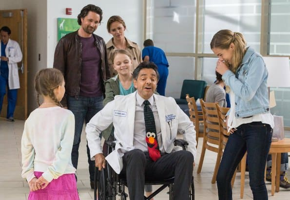 Miracles from Heaven Film Still 2