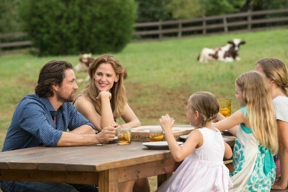 Miracles from Heaven Film Still 3