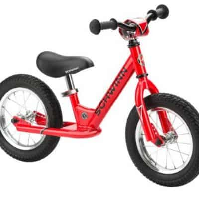 Save 32% Off Schwinn Balance Bike, Free Shipping Eligible!