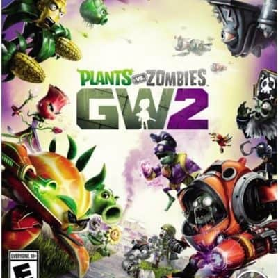 Save 63% on Plants vs Zombies Garden Warfare 2, Free Shipping Eligible!
