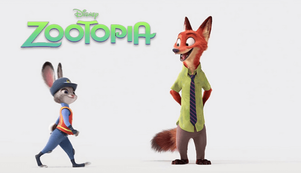 Zootopia a parent's review