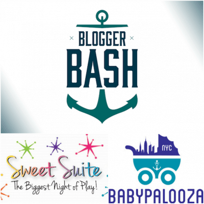 Blogger Bash Review: Top 5 Reasons I'm THRILLED to be a Blogger Bash Ambassador!