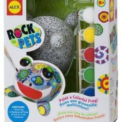 Save 60% on the ALEX Toys Craft Ultimate Knit & Stitch Party, Free Shipping Eligible!