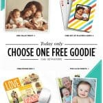 Shutterfly Promo Code: Free 16×20 Print, Two 8×10 Prints, Playing Cards, or Mousepad! Today Only!