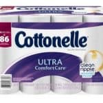 Amazon Coupon: 20% off Cottonelle Clean Care, Free Shipping Eligible!