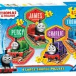 Save Up to 44% on Puzzles (Very Limited Time Offer), Free Shipping Eligible!