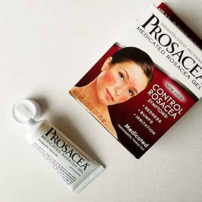 The Red Nose Rosacea Treatment that Really Works by Prosacea®