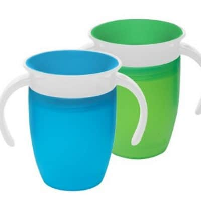 Munchkin Miracle 360 Trainer Cup ONLY $5.38, Free Shipping Eligible!