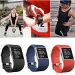 FITBIT SURGE – The Fitness Super Watch that Does it All