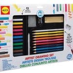 Save 69% on the ALEX Toys Artist Studio Artist Drawing Set, Free Shipping Eligible!