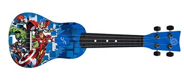 Mini Guitar Ukulele