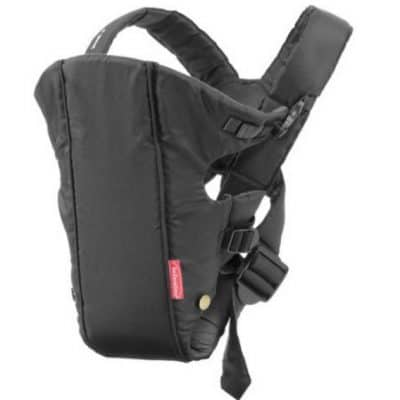 Infantino Swift Carrier only $8.90, Free Shipping Eligible!