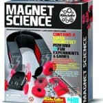 Save 67% on the 4M Magnet Science Kit {Great Winter Break Activity!}, Free Shipping Eligible!