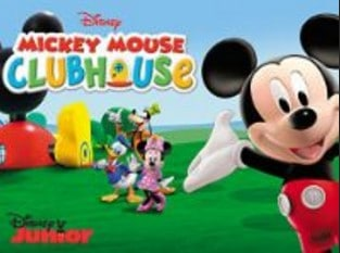 Mickey Mouse Clubhouse Season 1 Only $9.99 Digital Download! Or Paw Patrol Season 6 Only $8.99!
