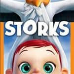 Get Storks Only $9.99 Digital Download!