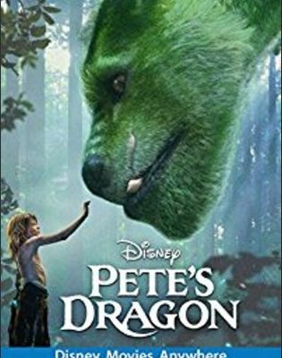 Own Pete's Dragon for Only $9.99 for Digital Download!