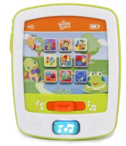 Bright Starts Lights Amp Sounds Funpad Musical Toy Just 5