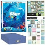 A FINDING DORY Memory Kit To Help Short Term Remembery Loss