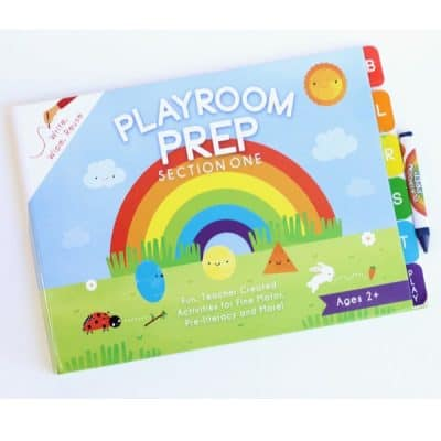 playroom prep review