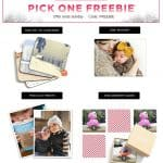 Shutterfly Promo Code: Pick One – One Memory Game, One Set of Coasters, One Magnet, or Two 8×10 Prints