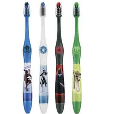 Toluna Surveys: Get Paid to Test Products at Home! (Sign up to test Free Star Wars Toothbrush!)