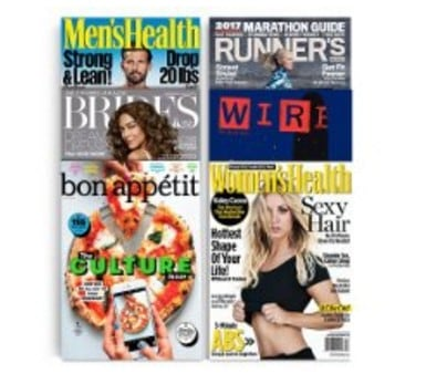 Amazon Magazine Deal: Best-Selling Magazines as low as $4.00 for a 12-Month Subscription!