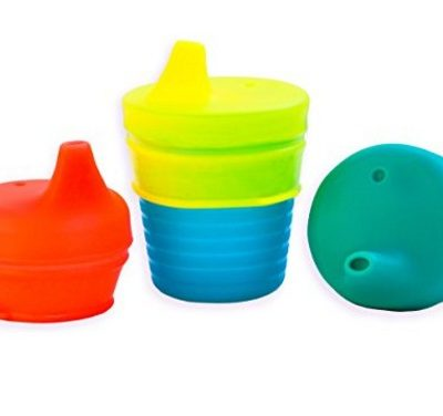 Save 35% on the O-Sip! Silicone Sippy Lids, Free Shipping Eligible! {Makes Any Cup a Sippy Cup!}