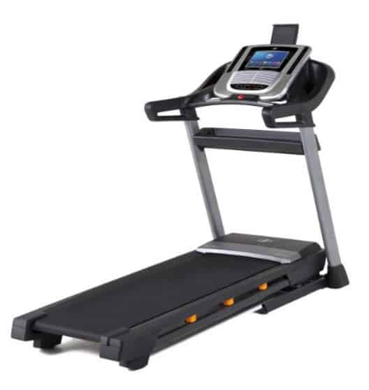 Save 34% On The NordicTrack C 1650 Treadmill {With Free