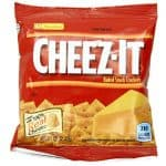 Amazon Coupon Deal: 36-Count Kellogg's Cheez-It Baked Snack Crackers only $6.71, Free Shipping!