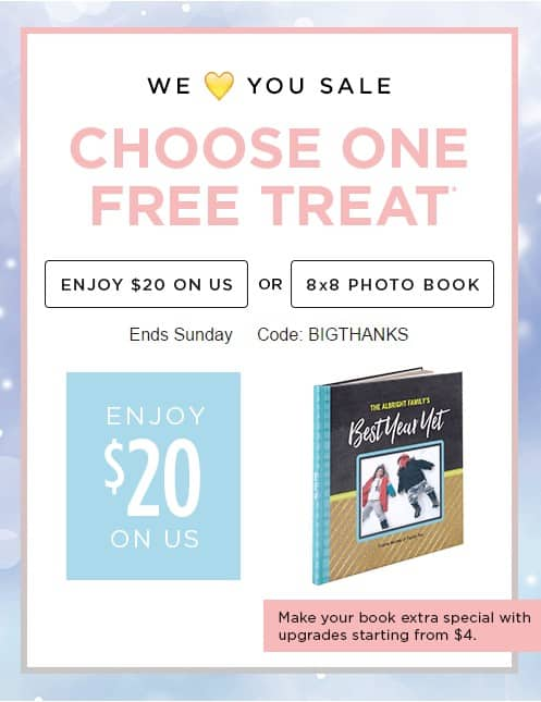 More About ShutterFly Coupons