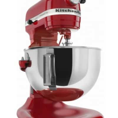 Best Buy Deal of the Day: Save $300 on the KitchenAid Professional 5 Plus Series Stand Mixer, Free Shipping Eligible!
