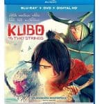Save 66% on the Kubo and the Two Strings, Free Shipping Eligible!