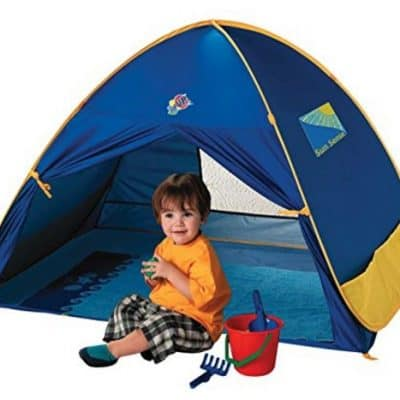 Save 40% on the Infant UV Playshade, Free Shipping Eligible!