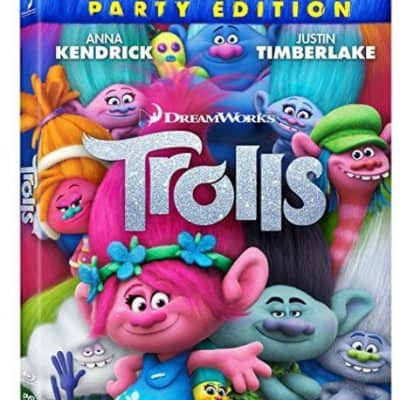 Pre-Order Trolls and Save Up to 46%, Free Shipping Eligible!
