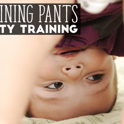 The Best Disposable Training Pants for Potty Training