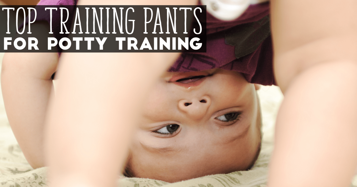 The Best Disposable Training Pants for Day and Night Potty ...