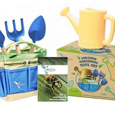 Save 61% on the Gardening Tools for Kids with STEM Early Learning Guide, Free Shipping Eligible!