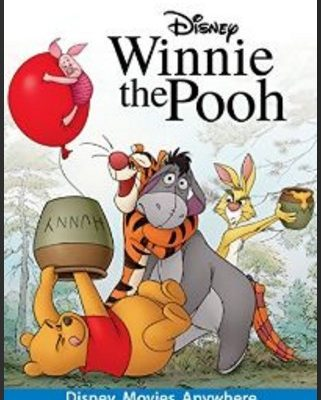 Amazon Instant Video: Winnie the Pooh or The Many Adventures of Winnie the Pooh only $9.99!