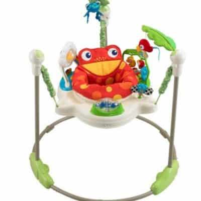 Fisher-Price Rainforest Jumperoo just $49.88 (was $99.99), Free Shipping!