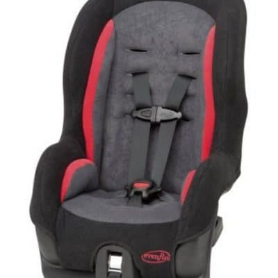 Evenflo Tribute Sport Convertible Car Seat just $34.88, Free Shipping Eligible!