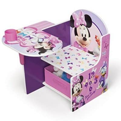 Save 39% on the Children Character Chair Desk With Storage Bin, Free Shipping Eligible!