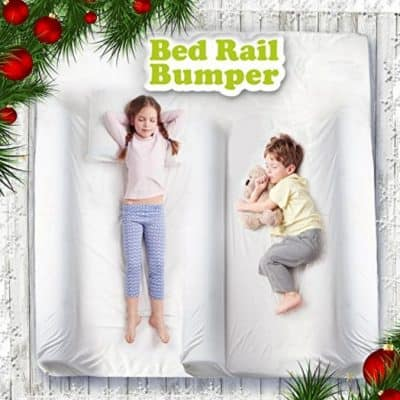Save 30% on the Bed Rail Bumper, Free Shipping Eligible!