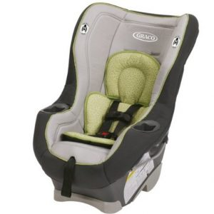 Graco 4ever All-in-One Convertible Car Seat Only $186, Free Shipping Eligible!