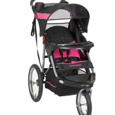 Baby Trend Expedition Jogger Stroller just $49.88, Free Shipping Eligible!