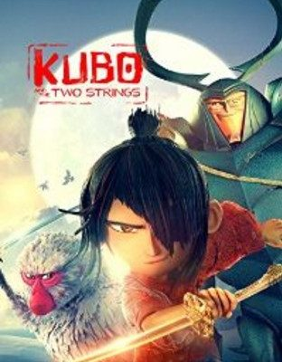 Kubo And The Two Strings only $4.99!